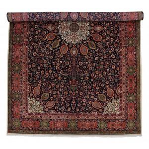 Tabriz, 307 x 480 cm.