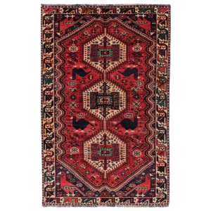 Shiraz, 161 x 245 cm.