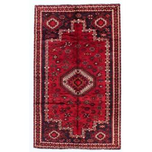 Shiraz, 155 x 253 cm.