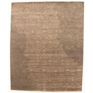 DAMASK, 245 x 302 cm.