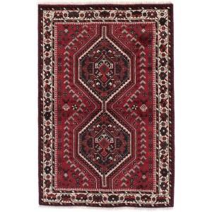 Shiraz, 108 x 158 cm.