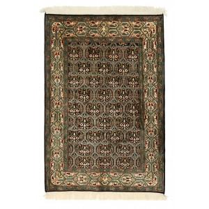 Srinagar Silk, 81 x 120 cm.