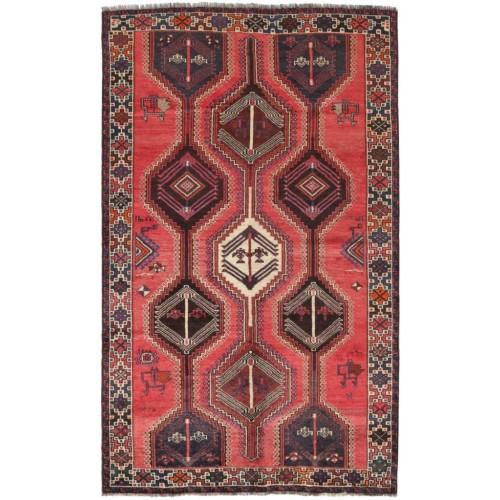 Shiraz, 156 x 247 cm.