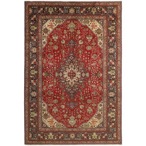 Tabriz, 205 x 298 cm.