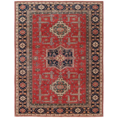 Kazak Royal, 173 x 229 cm.