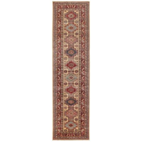 Kazak Royal, 77 x 290 cm.