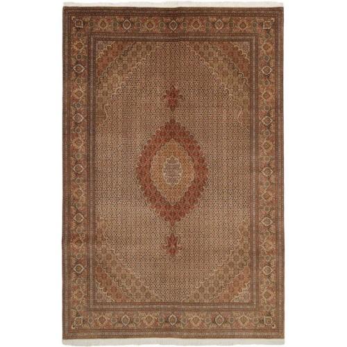 Tabriz 50 Mahi, 200 x 298 cm.