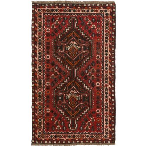 Shiraz, 83 x 134 cm.