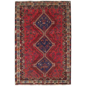 Shiraz, 162 x 240 cm.