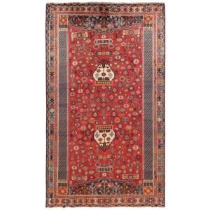 Kashghai Limited Edition, 162 x 272 cm.