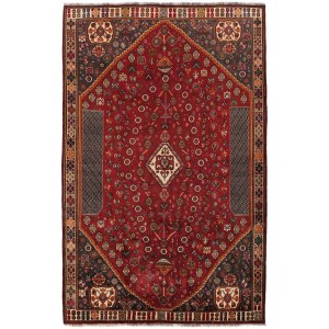 Kashghai Limited Edition, 173 x 273 cm.