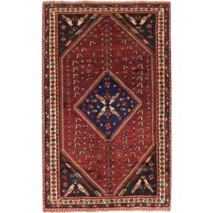 Shiraz, 168 x 265 cm.