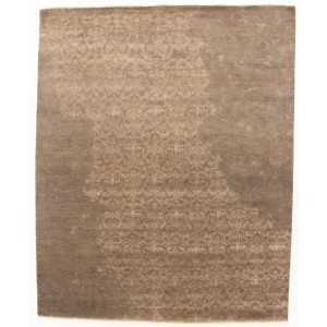 DAMASK , 245 x 302 cm.