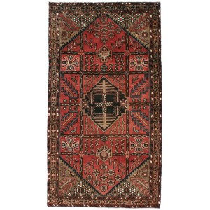 Kamseh, 116 x 208 cm.