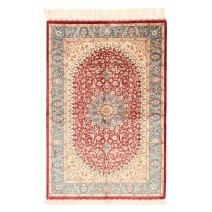 Ghom Silk, 102 x 150 cm.