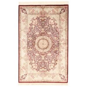 Ghom Silk, 100 x 155 cm.
