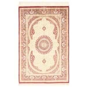 Ghom Silk, 98 x 150 cm.