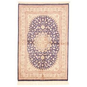 Ghom Silk, 100 x 150 cm.