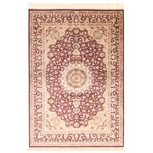 Ghom Silk, 138 x 200 cm.