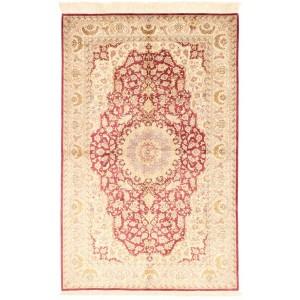 Ghom Silk, 130 x 200 cm.