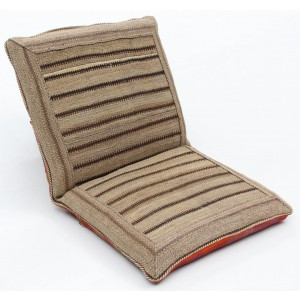 Seat Cushion, 60 x 110 cm.
