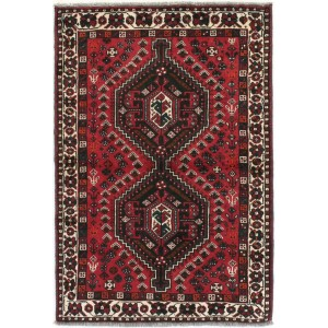 Shiraz, 106 x 154 cm.