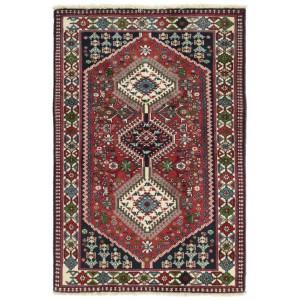 Yalameh, 106 x 154 cm.