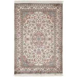 Kashmir Silk, 82 x 124 cm.