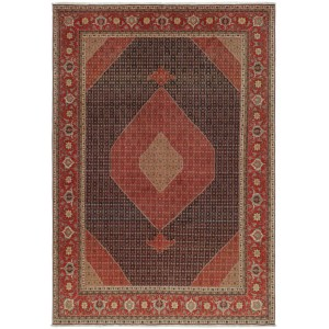 Tabriz 50 Mahi, 327 x 460 cm.
