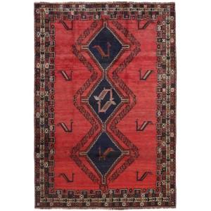 Shiraz, 206 x 304 cm.