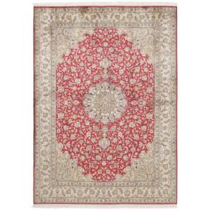 Kashmir Silk, 158 x 213 cm.
