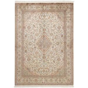 Kashmir Silk, 152 x 208 cm.