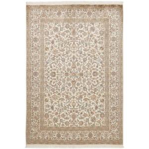 Kashmir Silk, 157 x 221 cm.