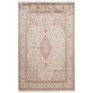 Kashmir Silk, 166 x 248 cm.