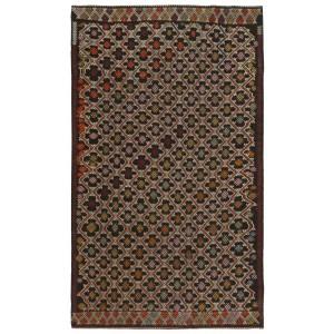 Kelim Old Fine, 174 x 303 cm.