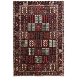 Bakhtiyar, 210 x 312 cm.