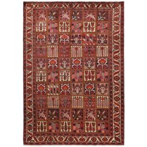 Bakhtiyar, 216 x 292 cm.