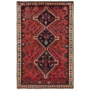 Shiraz, 107 x 165 cm.