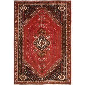 Shiraz, 212 x 305 cm.