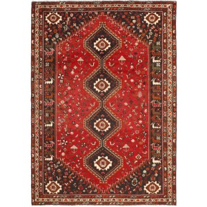 Shiraz, 222 x 315 cm.