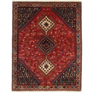 Yalameh, 150 x 192 cm.