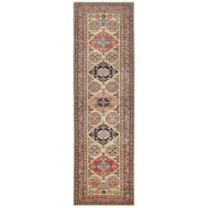 Kazak Royal, 80 x 264 cm.