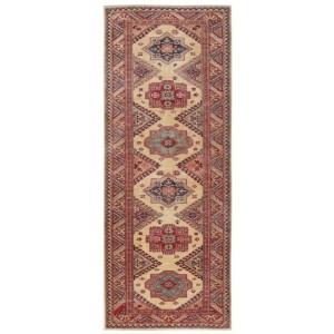 Kazak Royal, 91 x 235 cm.