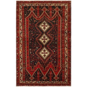 Afshar, 155 x 244 cm.