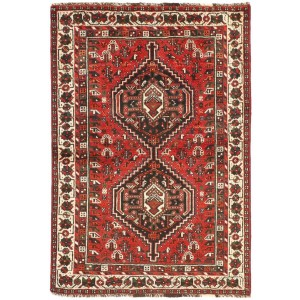 Shiraz, 109 x 157 cm.
