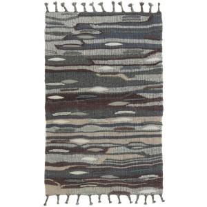 Tribal Kelim, 163 x 247 cm.