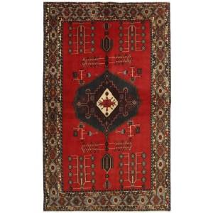 Afshar, 159 x 265 cm.