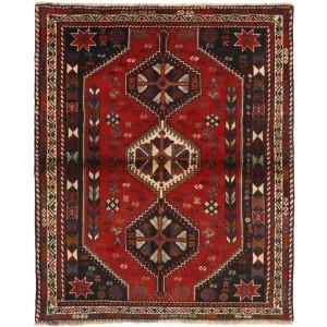 Shiraz, 125 x 152 cm.
