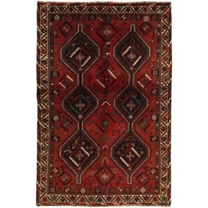 Shiraz, 175 x 259 cm.