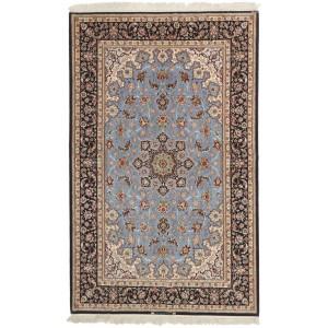 Isfahan, 155 x 248 cm.